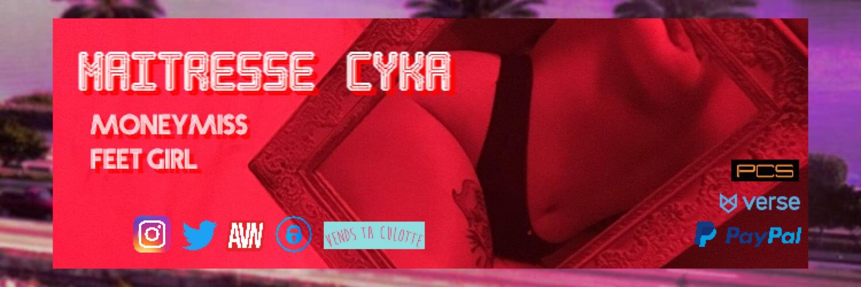 CykaFindom
