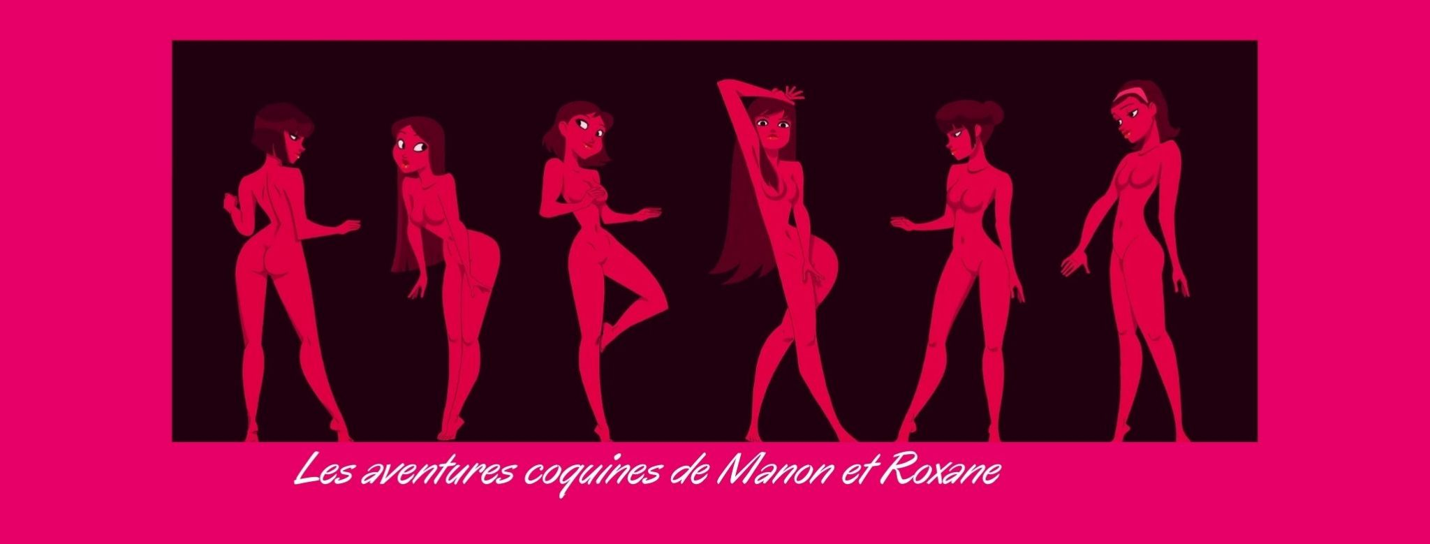 ManonRoxaneSex
